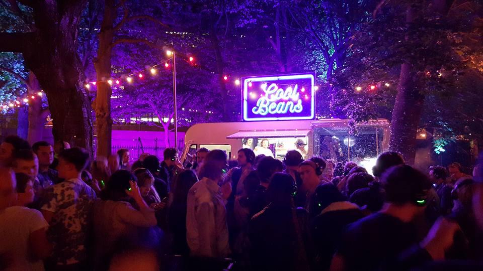 Silent Disco Festival